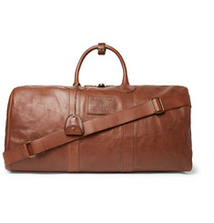 Polo Ralph Lauren - Leather Holdall