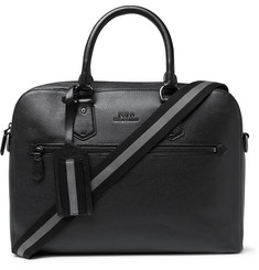 Polo Ralph Lauren - Pebble-Grain Leather Briefcase