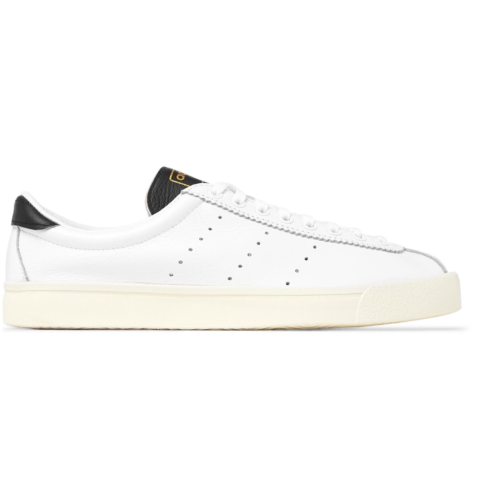 quality design 427df f2c66 adidas Originals - Lacombe Leather Sneakers