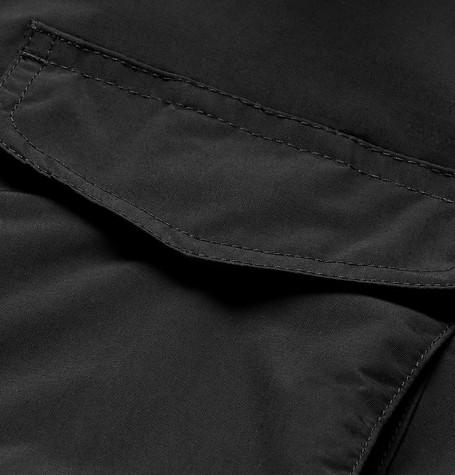 Slim Field Jacket Nylon Aspesi Waterproof Fit Bqxa4