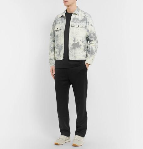 best loved 6d518 a397b adidas OriginalsPT3 Logo-Appliquéd Mesh-Panelled Cotton-Blend Piqué T-Shirt.  £41.25  Approx. AUD 76.93. Tap to Close. 1. 2. 3. 4. 5. 6. 7. 1