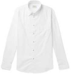 rag & bone - Standard Issue Beach Cotton Shirt