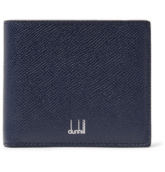 Dunhill - Cadogan Full-Grain Leather Billfold Wallet