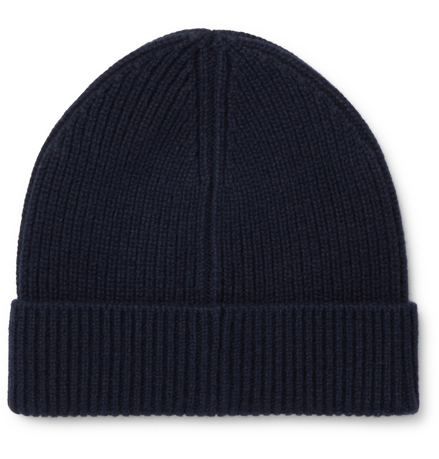 J.Crew - Ribbed Cashmere Beanie 297ef503f93a