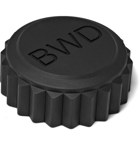 BAMFORD WATCH DEPARTMENT Bwd Paperweight in Black