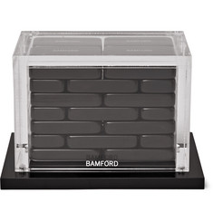 Bamford Watch Department - Domino Set