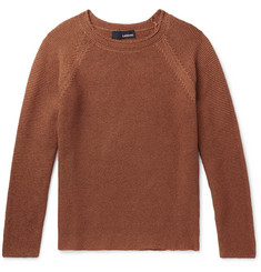 Lardini Cotton Sweater