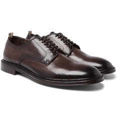Officine Creative Cornell Leather Derby Shoes