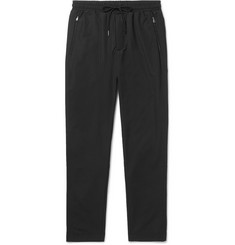 Aimé Leon Dore Slim-Fit Tapered Peached Cotton-Blend Shell Sweatpants