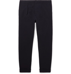 Barena Saraval Tapered Woven Trousers