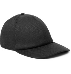 Bottega Veneta Printed Cotton-Blend Canvas Baseball Cap
