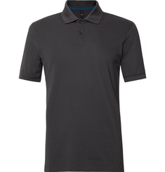 Lululemon Tech-Piqué Polo Shirt