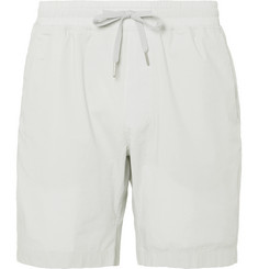 Lululemon Bowline Stretch-Cotton Jersey Drawstring Shorts