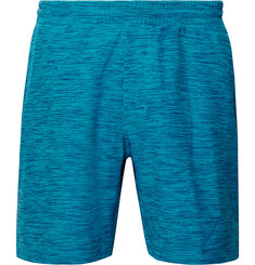 Lululemon Channel Cross Slim-Fit Mid-Length Swim Shorts