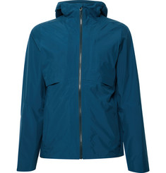 Lululemon Outpour Glyde Hooded Jacket