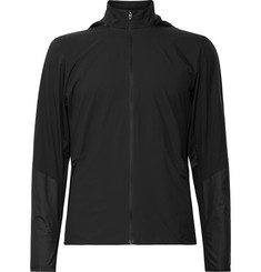 Lululemon Active Reflective-Trimmed Glyde Hooded Jacket