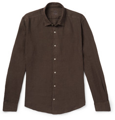 Altea Bond Linen Shirt