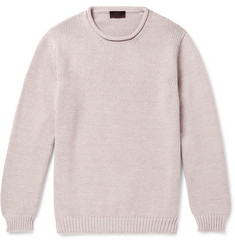 Altea Cotton-Blend Sweater