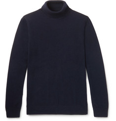 Mr P. Merino Wool Rollneck Sweater