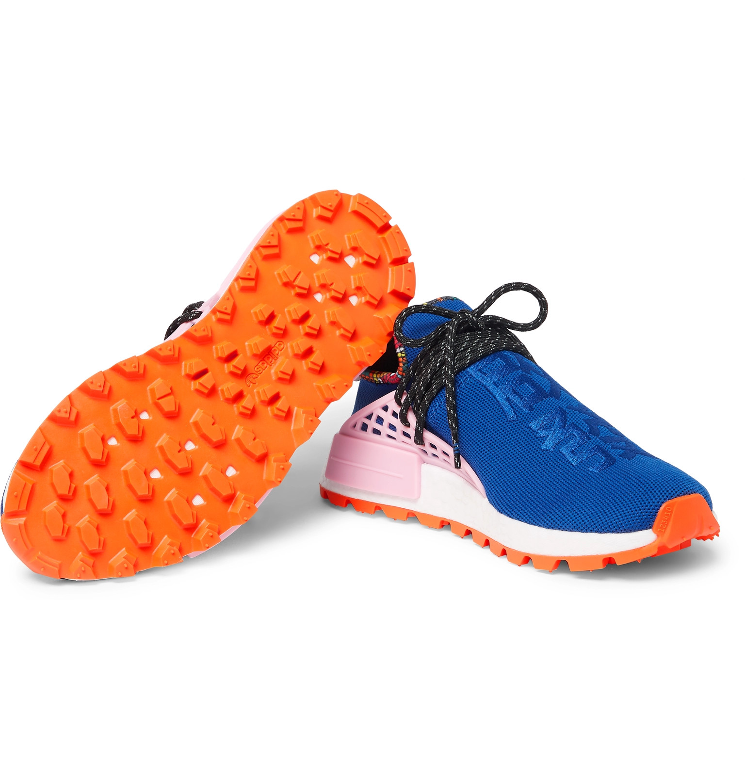 c5c94a2fd00b adidas Consortium - + Pharrell Williams Hu NMD Primeknit Sneakers