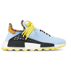 adidas Consortium + Pharrell Williams Hu NMD Primeknit Sneakers