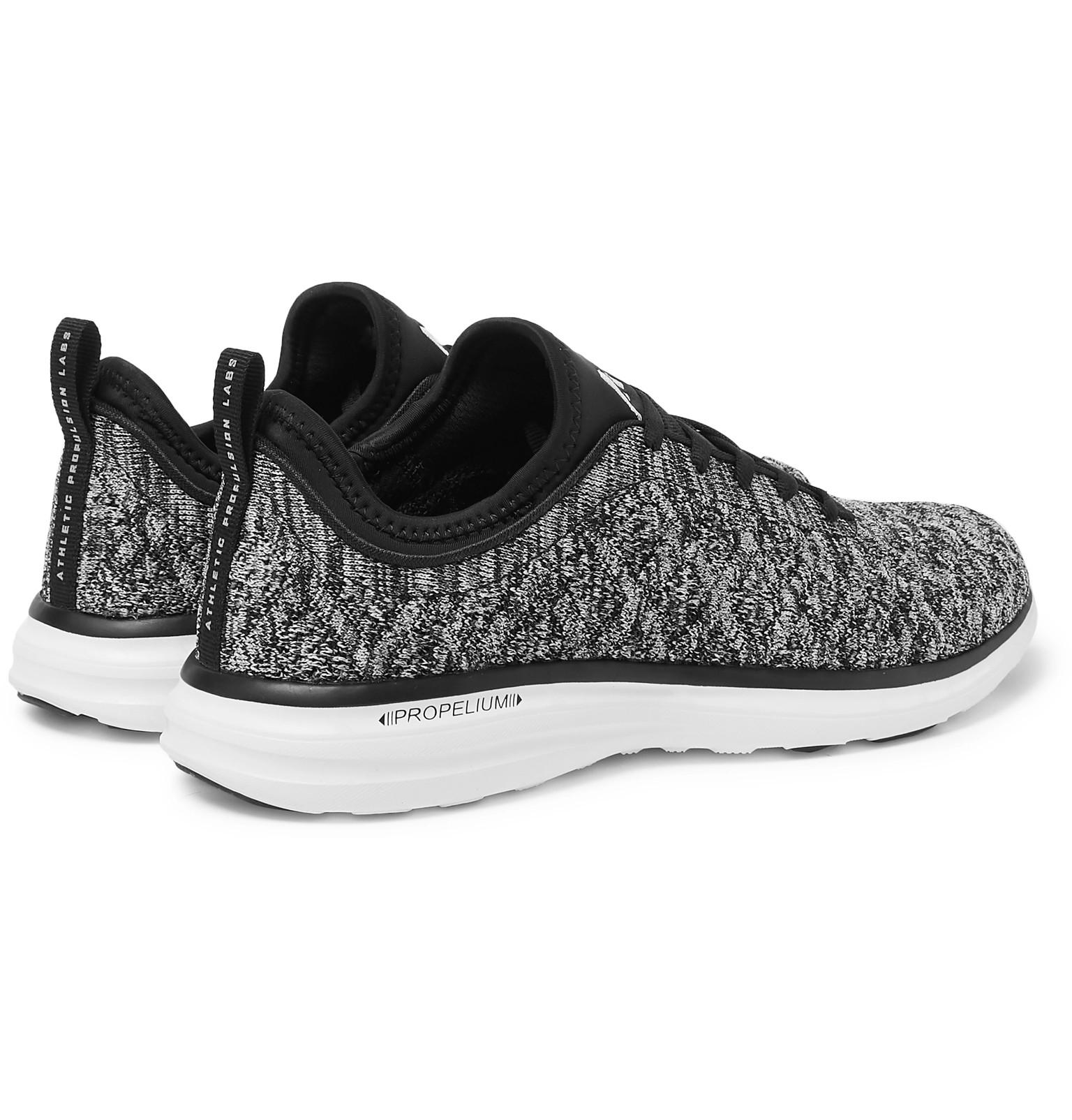 15156795255 APL Athletic Propulsion Labs - TechLoom Phantom Running Sneakers