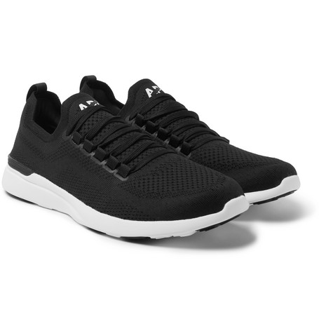 APL Athletic Propulsion Labs TechLoom Breeze Running Sneakers