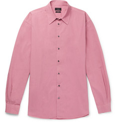 Joseph Cotton-Poplin Shirt