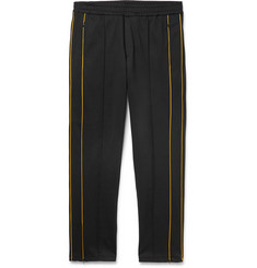 Joseph Slim-Fit Piped Tech-Jersey Track Pants