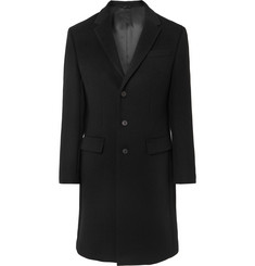 Joseph London Wool-Blend Coat