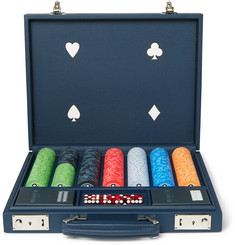 William & Son - Poker Set