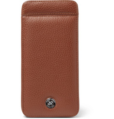 Rapport London - Full-Grain Leather Watch Case