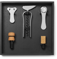 L'Atelier du Vin - Wine Tool Set and Rack