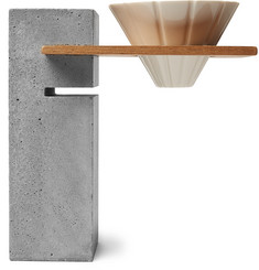 bi.du.haev - Basi Pour-Over Coffee Stand