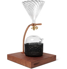 bi.du.haev - Greeting Pour-Over Coffee Stand