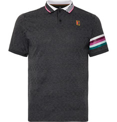 Nike Tennis - NikeCourt Advantage DRI-Fit Tennis Polo Shirt
