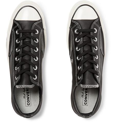 d02e72f39ed5 Converse - 1970s Chuck Taylor All Star Full-Grain Leather Sneakers