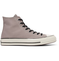 d24191512ff1 Converse 1970s Chuck Taylor All Star Canvas High-Top Sneakers