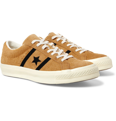 5d1d70be6bbd Converse - One Star Academy OX Suede Sneakers