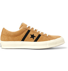 Converse One Star Academy OX Suede Sneakers