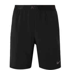 Nike Training Flex Vent Max 2.0 Stretch-Shell Shorts