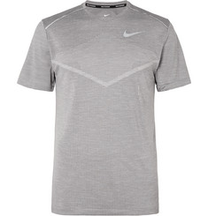 Nike Running - Ultra TechKnit Running T-Shirt
