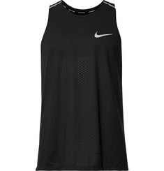 Nike Running Rise 365 Perforated Breathe Dri-FIT Tank Top