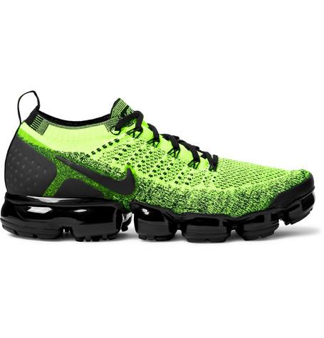 c4a6cda5e10e2 Nike Running - Air VaporMax 2.0 Flyknit Running Sneakers