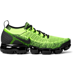 Nike Running - Air VaporMax 2.0 Flyknit Running Sneakers