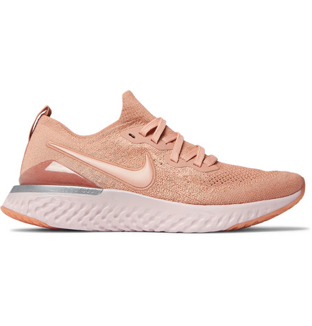 4287762022a7 Nike Running - Epic React Flyknit 2 Running Sneakers