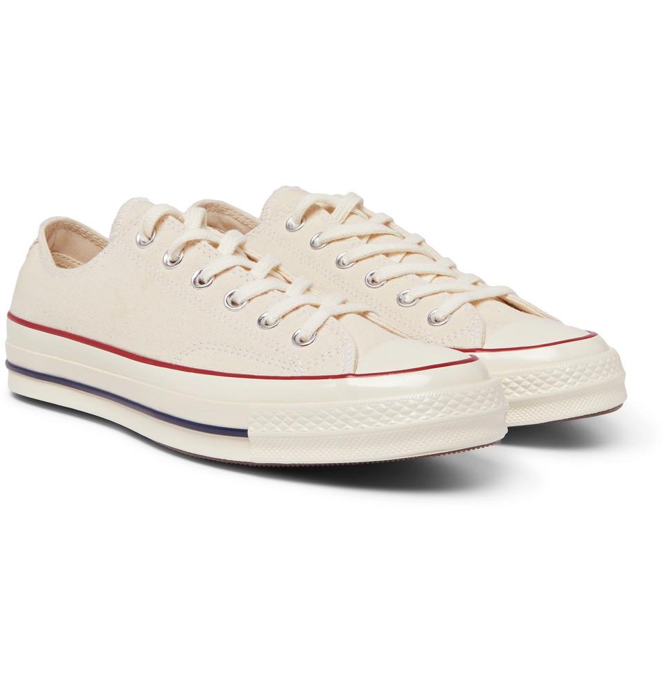 Converse Chuck 70 Canvas Sneakers