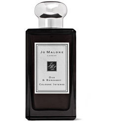 Jo Malone London - Oud & Bergamot Cologne Intense, 100ml