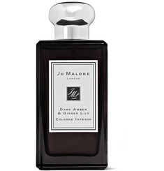 Jo Malone London - Dark Amber & Ginger Lily Cologne Intense, 100ml