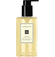 조 말론 런던 라임 바질 앤 만다린 바디 핸드 워시 Jo Malone London Lime Basil & Mandarin Body & Hand Wash, 250ml